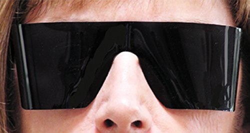 Roller-Shadz Post Mydriatic Disposable Sunglasses, - Sunglasses Disposable
