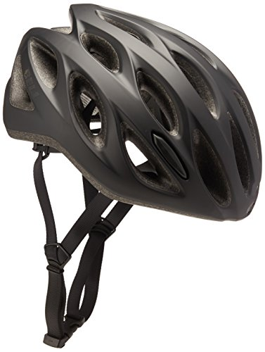 Draft Helmet - Bell Draft Bike Helmet - Matte Black