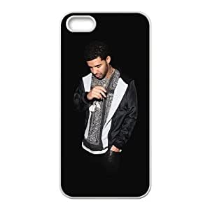 Custom High Quality WUCHAOGUI Phone case Singer Drake Protective Case For Apple Iphone ipod touch4 Cases - Case-10