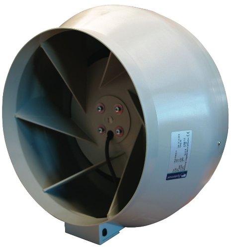 3 opinioni per Rvk 08-355-040 Sileo 315E2 Fan Ventilatore, 1375M³/Hr
