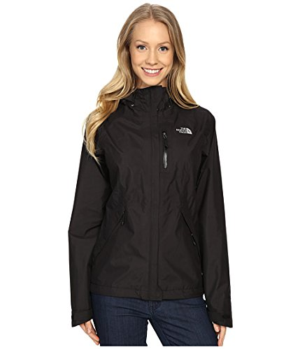 (ザノースフェイス) THE NORTH FACE レディースコートジャケットアウター Dryzzle Jacket [並行輸入品] B06W2JX35G XL (XL)|TNF Black 2 TNF Black 2 XL (XL)