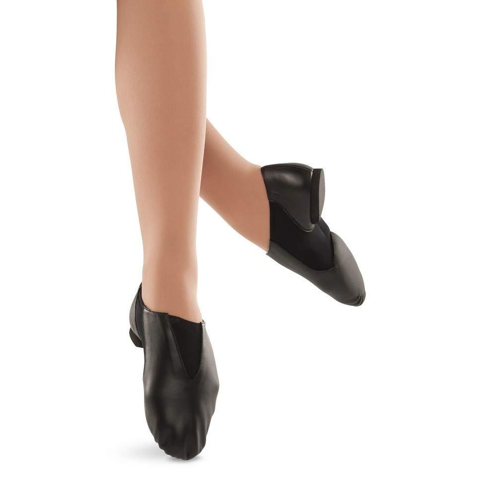 Danshuz Womens Contour Jazz Comfort Dance Loafers