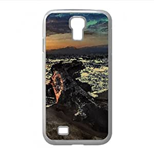 Driftwood Watercolor style Cover Samsung Galaxy S4 I9500 Case (Beach Watercolor style Cover Samsung Galaxy S4 I9500 Case)