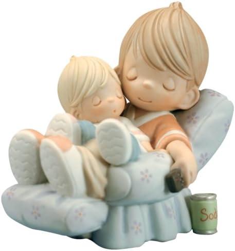 Precious Moments Like Father, Like Son Figurine