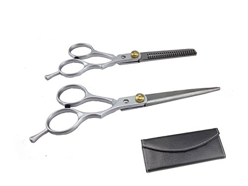 yueton Professional Thinning Scissors Hairdressing