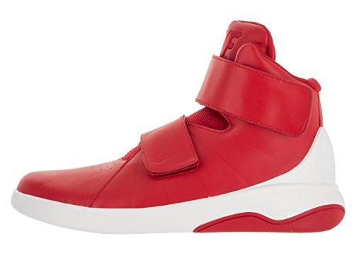 de Marxman Sport Rojo NIKE NIKE NIKE Rd Rouge Chaussures Homme blk Basketball 1218f9