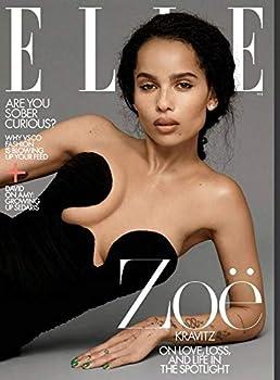 1-Year Elle Magazine Subscription
