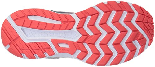Zapatillas Ride red Para Deporte Fog Saucony De Mujer 10 ERxqT