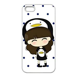 Generic You Are My Sunshine Girl--Lovely Best Cool Custom TPU Case Cover for iPhone5