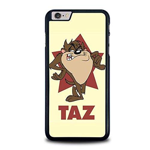 Coque,Tasmanian Devil Taz Looney Tunes Case Cover For Coque iphone 6 / Coque iphone 6s