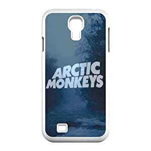 Samsung Galaxy S4 I9500 Case Cell phone Case Arctic Monkeys Plastic Rtoh Durable Cover