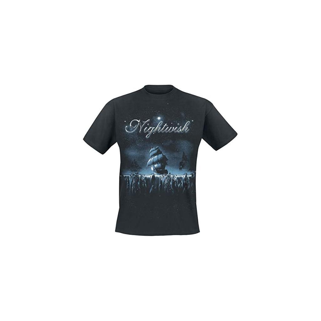 Nightwish Woe To All