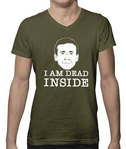 SpiritForged Apparel I Am Dead Inside -