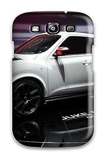 New Nissan Juke 34532554 Tpu Case Cover, Anti-scratch LUpivKE26415OSlsR Phone Case For Galaxy S3