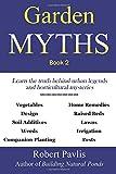 Garden Myths: Book 2