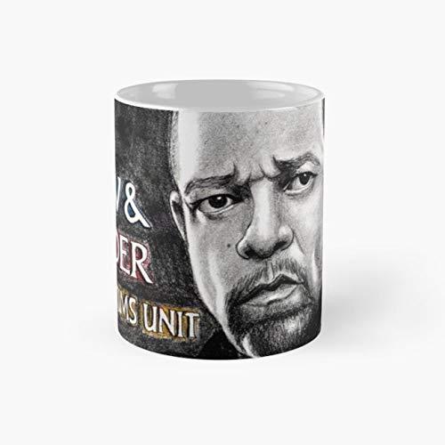 Cool 110z Mugs -
