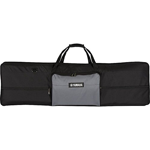 Yamaha Artiste Series Keyboard Bag for 76-Note Keyboards, Bl