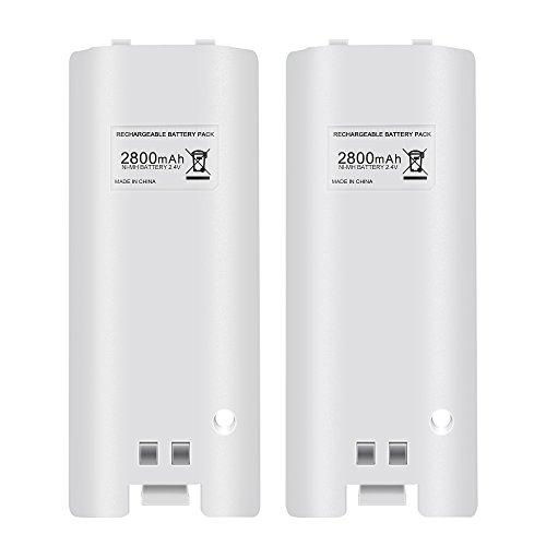 Hokyzam FM24 Rechargeable Battery
