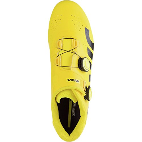 Mavic SHOES Cosmic Pro Ltd YEMAV/YEMAV/BK