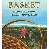 Basket, George Ella Lyon, 0531058867