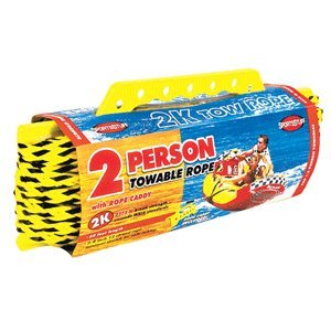 Sportsstuff 2K Two Person Tow Rope