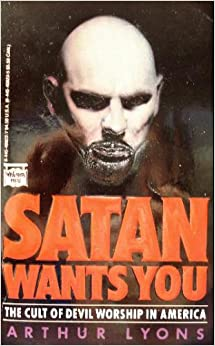 Amazon.com: Satan Wants You: The Cult of Devil Worship in