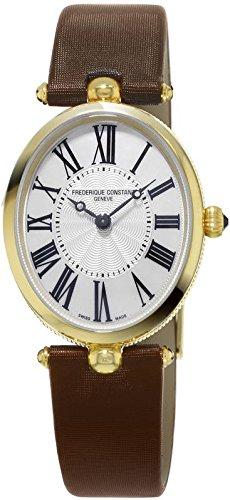 Frederique Constant Geneve ART DECO FC-200MPW2V5 Wristwatch for women Design Highlight