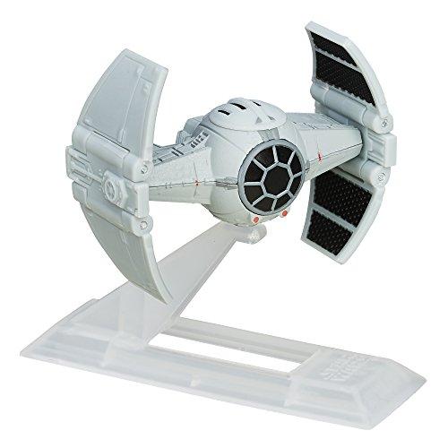 Star Wars, The Black Series, Titanium Series The Inquisitor's TIE Advanced Prototype