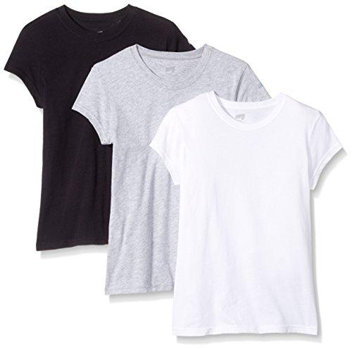 Soffe Big Girls Pack Shirt
