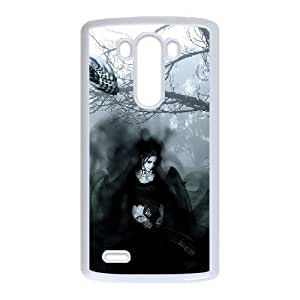 Fantasy Phone Case Perfectly Fit To LG G3 - IMAGES COVERS Designed