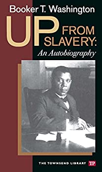 Up from Slavery Analysis