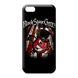 iphone 5c cell phone carrying cases Shock Absorbent Heavy-duty Protective Stylish Cases black stone cherry