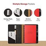 Moonsafari A4 Reusable Notebook Cover & Rocketbook