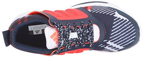 Adidas Performance Women's Yvori Cross-Trainer Shoe Night Indigo/Solar Red/White cheap sale clearance store M07CDPV