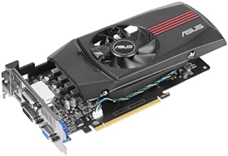Asus GTX650-DC-1GD5 - Tarjeta gráfica de 1 GB con nVIDIA GeForce ...