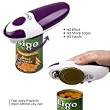Kitchen Automatic Safety Cordless One Tin Touch