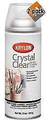 Krylon K01303007 Acrylic Spray Paint Cry...