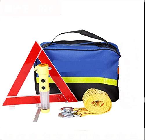 Y/öL AA Mum Essential Travel Car Kit Emergency Breakdown Safety Entertainment Gift