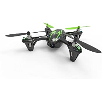 Hubsan X4 H107C HD 2MP Camera 2.4G 4CH 6 Axis Gyro RC Quadcopter