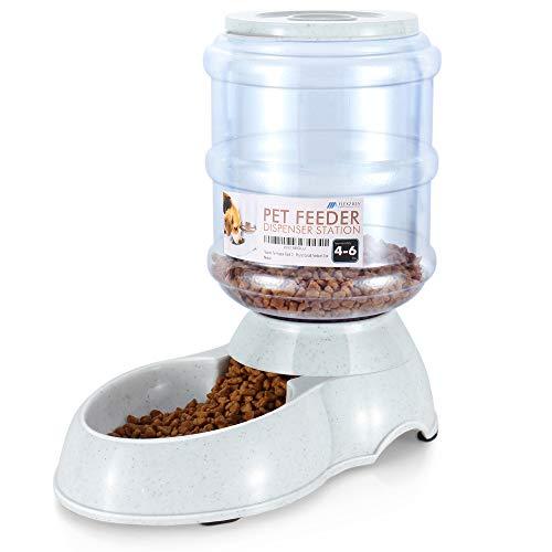 timed pet water dispenser - 4