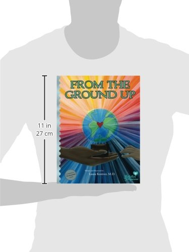 From the Ground Up: Laura Koniver MD: 9781937848033: Amazon ...