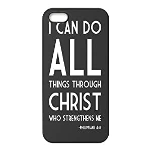Bible Philippians Series, Case For Samsung Galaxy S3 i9300 Cover Case, This Was The First Piece Of Scripture I Memorized As A Child, Case For Samsung Galaxy S3 i9300 Cover [Black]
