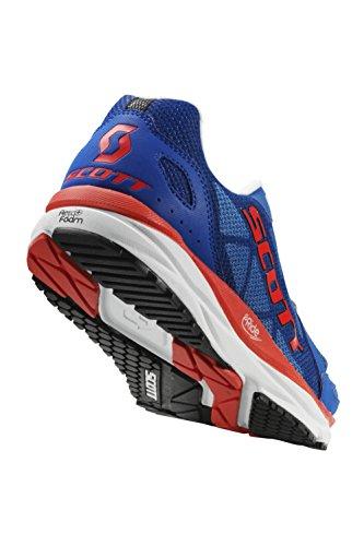 Trainer Blu Palani black Scott Green Rosso Shoe wqgEzz4F