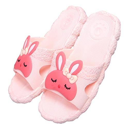 39 E Morbido Huyp Cartoon Indoor colore Bath Pink Fondo Estate Femminile Home Pantofole Antiscivolo Ciabatte Blu Sandali Cute Dimensioni qEOpwTR