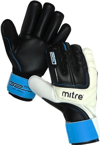 mitre-anza-g2-fp-finger-protection-roll-goalkeeper-gloves-size-10