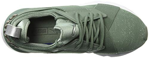 Wreath Pumapuma 367741 Wreath laurel Muse Laurel Puma Femme x0qnTFw5d