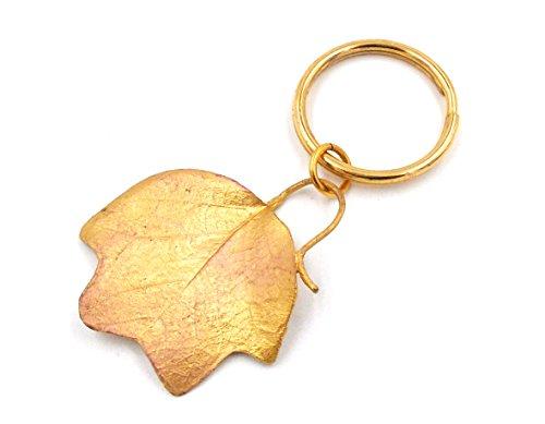 24k Gold Keychain - 3