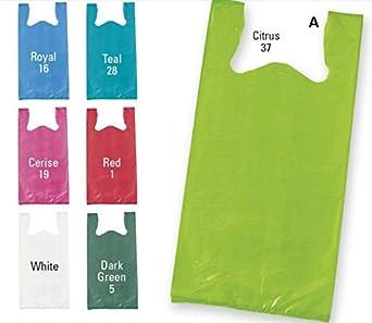 Amazon.com: Color Liso Bolsos De La playera mercancía Take ...