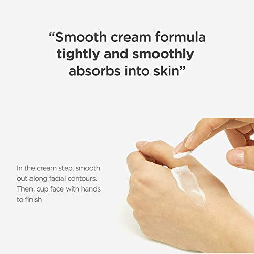 MANYO FACTORY Galactomy Essence Cream, Niacinamide Korean Skin care 1.69fl oz (50ml)