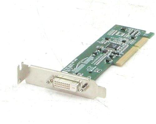 (Silicone Image Sii 164 Carrera DVI-D AGP 4x Video Card Dell 5M536 164ADDDVI)